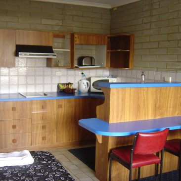 Flat/kitchenette